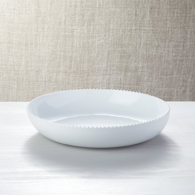 Mallorca Medium Serving Bowl