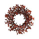 Manzanita Artificial Wreath