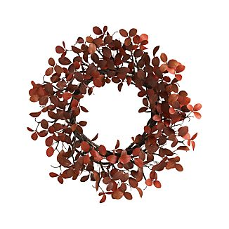 Manzanita Artificial Wreath