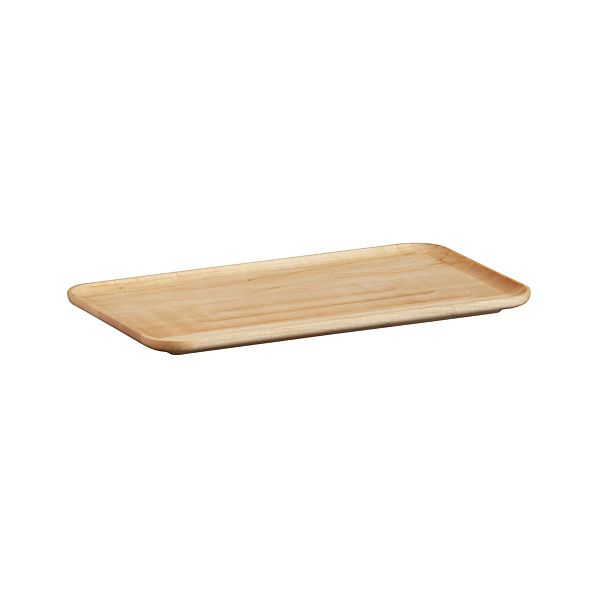 Maple Appetizer Plate