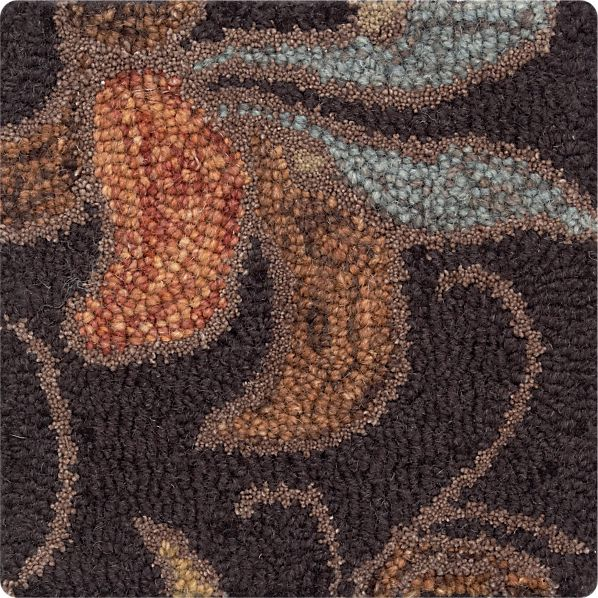 "Mara 12"" sq. Rug Swatch"