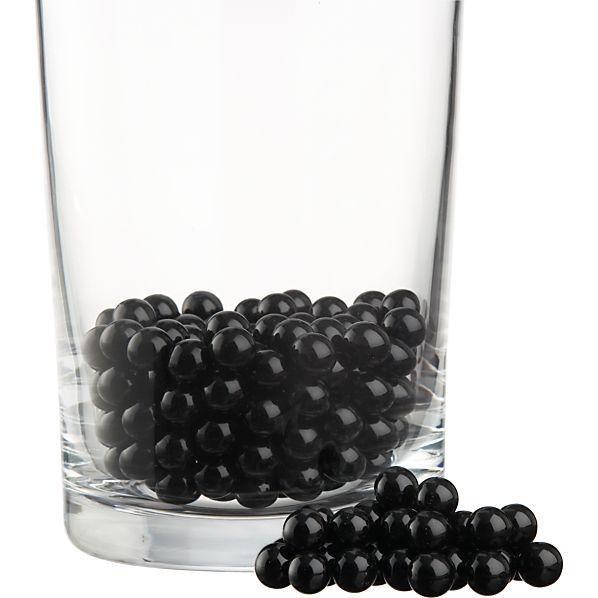 Black Marbles