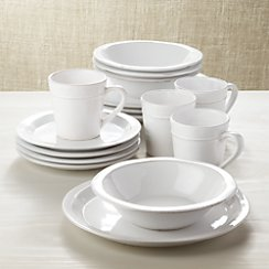 Marbury 16-Piece Dinnerware Set