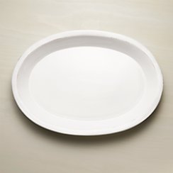 Marbury Large Oval Platter