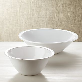 Marbury Serving Bowls