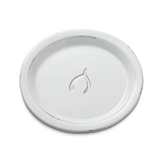 Marbury Wishbone Salad Plate