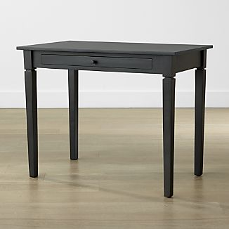Marcel Black Desk