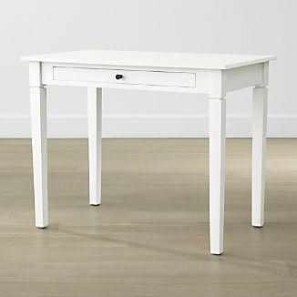 Marcel White Desk