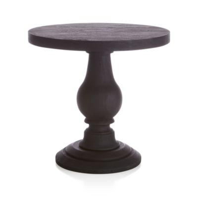 Marengo Pedestal Table