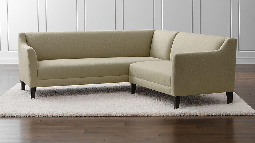 Margot 2-Piece Sectional Sofa