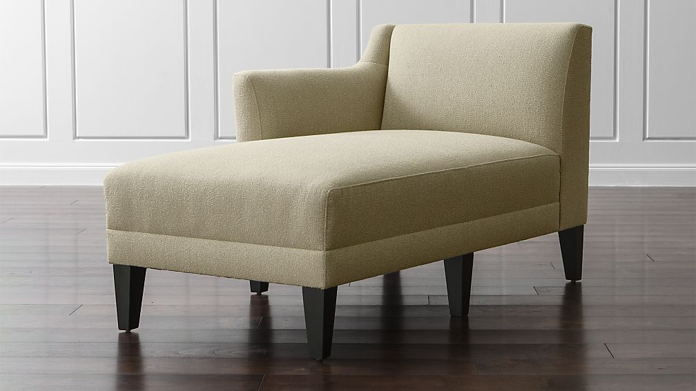 Margot Left Arm Chaise