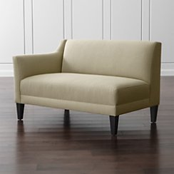 Margot Left Arm Loveseat