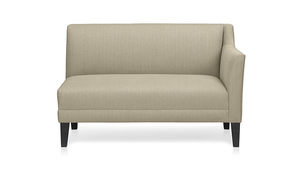 Margot Right Arm Loveseat