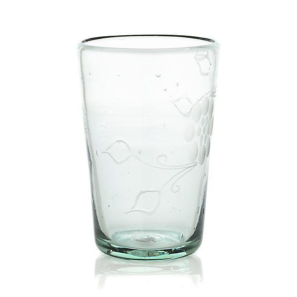 Maria Highball Glass