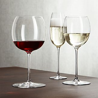 Marika Wine Glasses