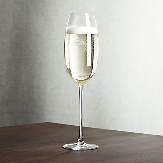 Marika  Champagne Glass