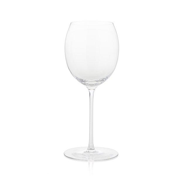 Marika Light White Wine Glass