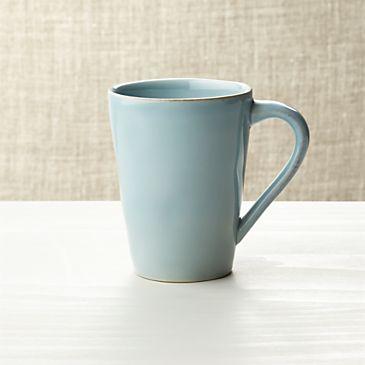 Marin Blue Mug