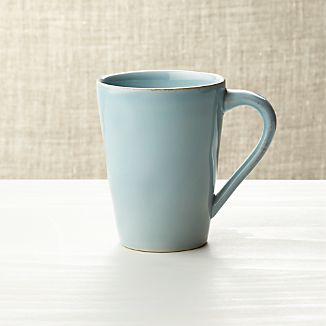Marin Blue Mug