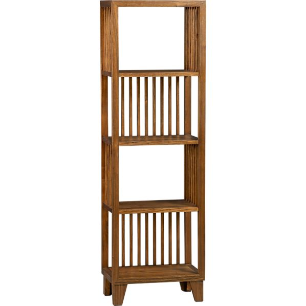 Marin Bookcase