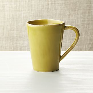 Marin Green Mug