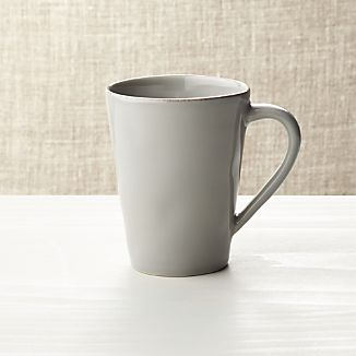 Marin Grey Mug