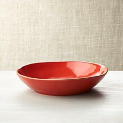 Marin Orange Pasta-Low Bowl