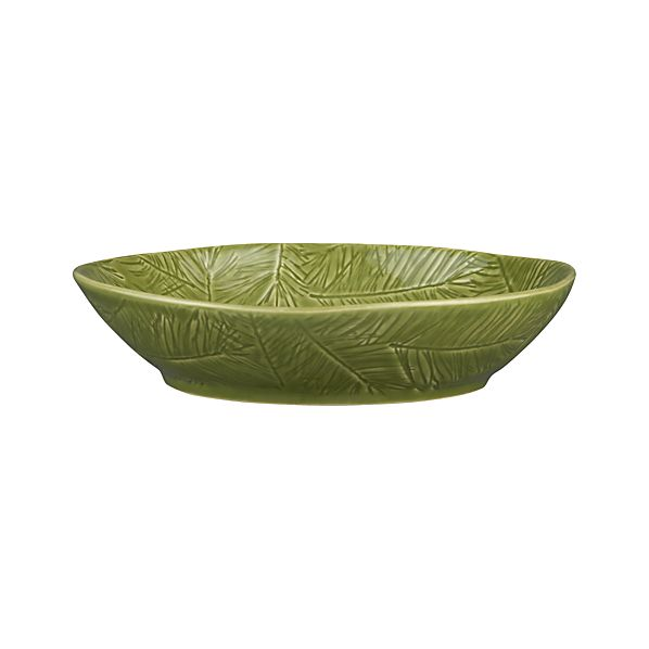 "Marin Pine 9.25"" Pasta-Low Bowl"
