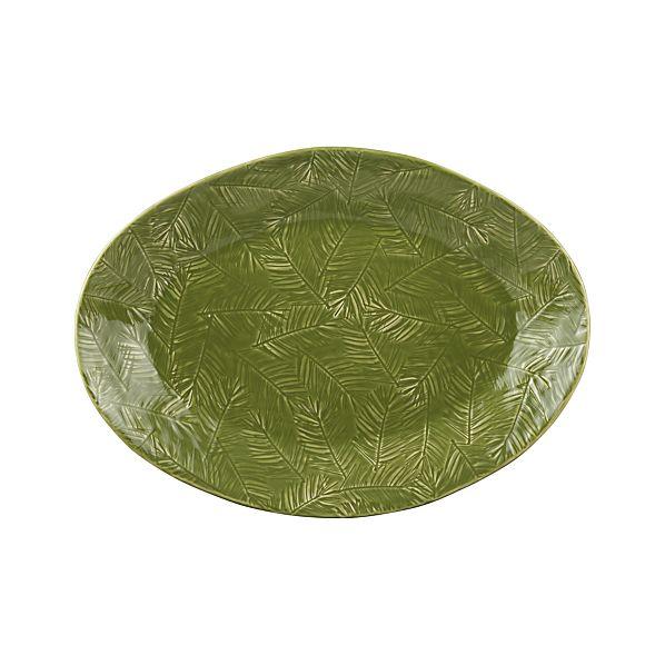 """Marin Pine 20""""x14.5"""" Platter"""