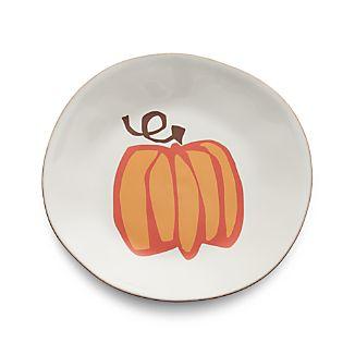 Marin Pumpkin Salad Plate