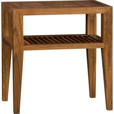 Marin Side Table
