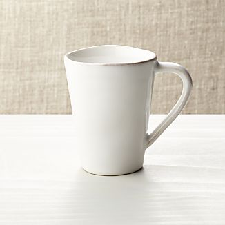 Marin White Mug