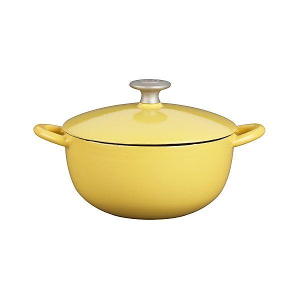 Mario Batali Polenta 3-Quart Soup Pot