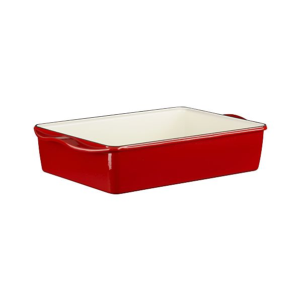 Mario Batali Red Lasagna/Roaster