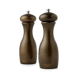 Mario Batali Salt & Pepper Mills