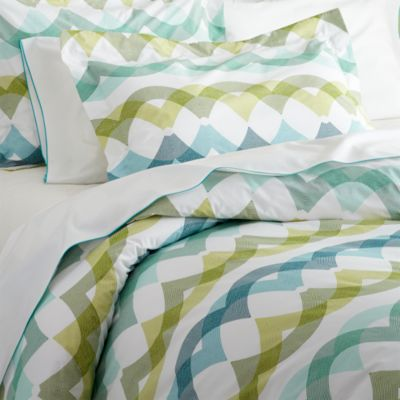 Marissa Full/Queen Duvet Cover