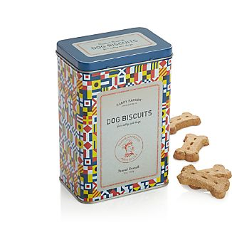 Maritime Peanut Butter Dog Treats