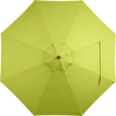 9 Round Sunbrella® Apple Umbrella Cover