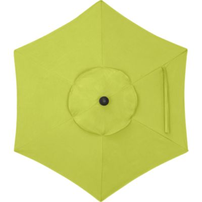 6 Round Sunbrella® Apple Umbrella Cover