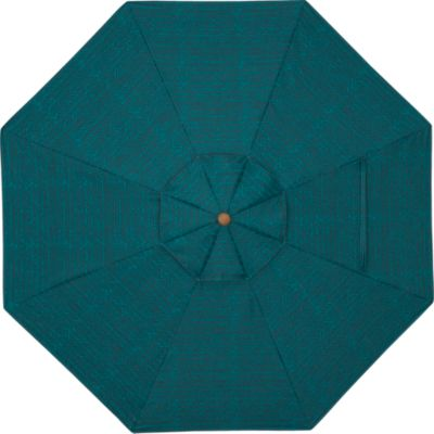 9 Round Juniper Umbrella Cover