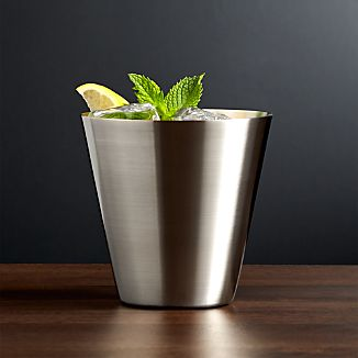 Martin Silver Cocktail Glass