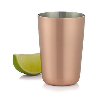 Martin Copper Shot Glass