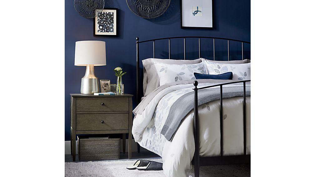 Mason Full Bed