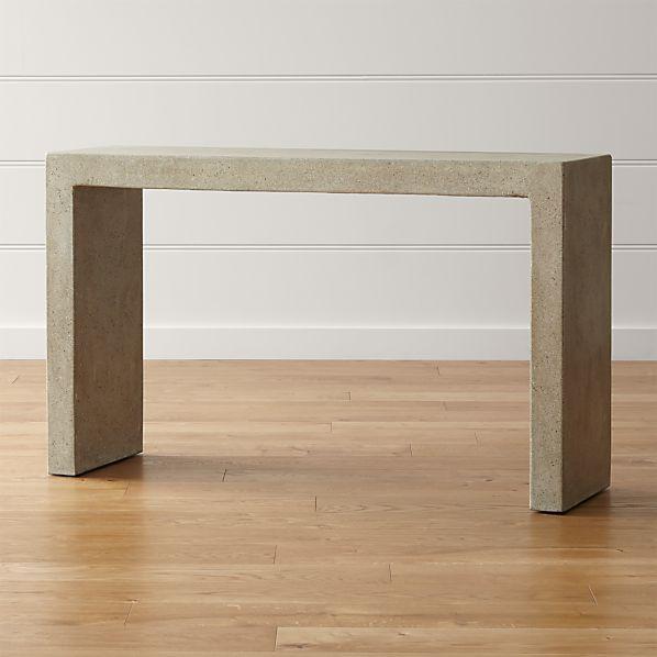 Mason Console Table