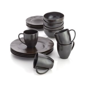 Mateo 16-Piece Dinnerware Set