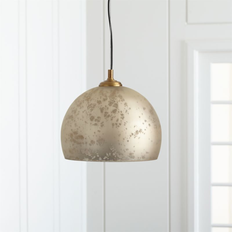 Maude Pendant Light