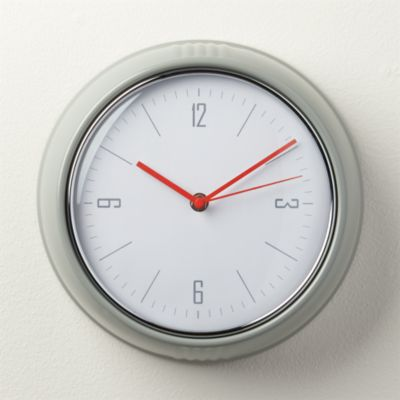 Mavis Wall Clock