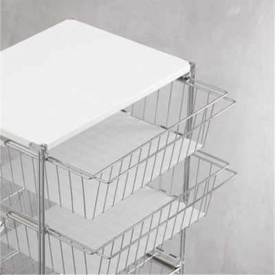 MAX Cart Drawer Liner Set of 2