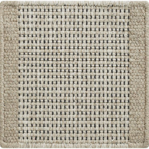 "Max 12"" sq. Rug Swatch"