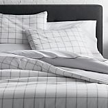 Maxwell Twin Duvet Cover